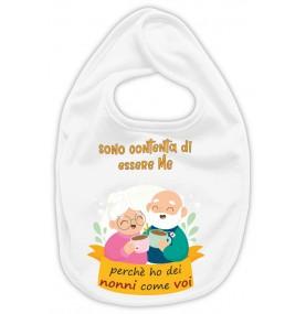 copy of Bavaglino bavetta...